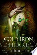 Cold Iron Heart Book PDF