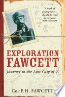 Exploration Fawcett