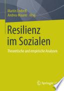 Resilienz im Sozialen