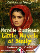 Novelle Rusticane   Little Novels of Sicily