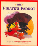 The Pirate S Parrot book