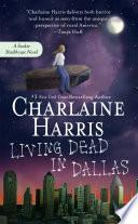 Living Dead in Dallas Book PDF