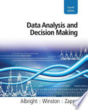 Data Analysis and Decision Making