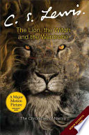 The Lion  the Witch and the Wardrobe  adult