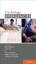 download ebook cardiology emergencies pdf epub