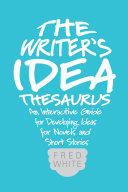 The Writer s Idea Thesaurus