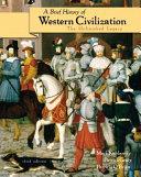 A Brief History of Western Civilization