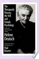 Helene Deutsch