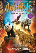 Tales of the Great Beasts by Brandon Mull