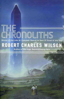 The Chronoliths-book cover