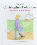 Young Christopher Columbus