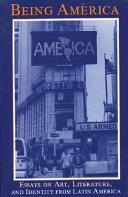 Being Am Rica