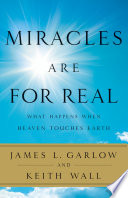 Miracles Are For Real book