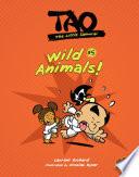 Wild Animals  Book PDF