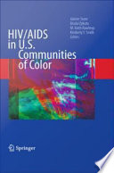 HIV AIDS in U S  Communities of Color