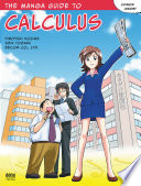 the-manga-guide-to-calculus