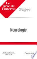 Livre de l interne   Neurologie