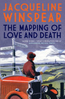 The Mapping Of Love And Death : american cartographer, michael clifton, is compelled...