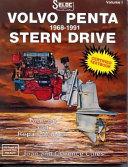Seloc S Volvo Penta Stern Drive