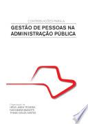 Contribuições para a Gestão de Pessoas na Administração Pública