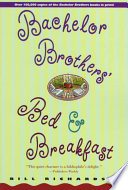 Bachelor Brothers  Bed   Breakfast