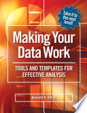 Making Your Data Work