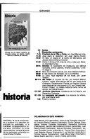Historia 16  i e  diecis  is