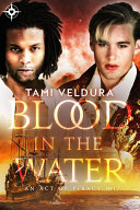 Book Blood In The Water