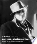 illustration Albanie, un voyage photographique, 1858-1945