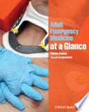 Adult Emergency Medicine At A Glance