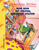 [( Geronimo Stilton par Geronimo Stilton, Titi Plumederat