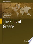 The Soils of Greece