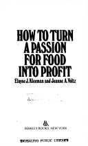 How to Turn a Passion for Food Into Profit