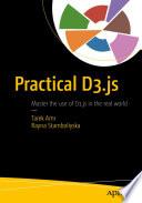 Practical D3 js