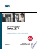Routing TCP IP : wealth of information, this new edition provides...