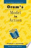 Orem s Model in Action