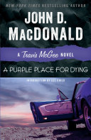 A Purple Place for Dying by John Dann MacDonald