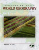 Student Atlas  World Geography