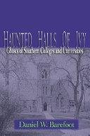 Haunted Halls of Ivy