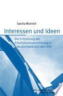 Interessen und Ideen