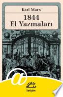 1844 El Yazmalar