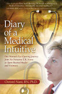 Diary Of A Medical Intuitive