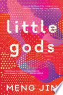 Little Gods Book PDF
