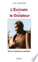 L   crivain et le dictateur