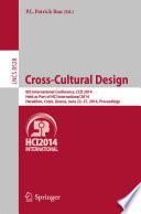 Cross-Cultural Design