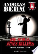 Hamburg   Deine Morde  Die Moral eines Killers