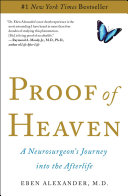 download ebook proof of heaven pdf epub