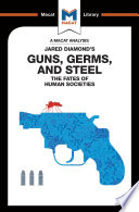 Guns  Germs   Steel  The Fate of Human Societies
