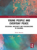 Young People and Everyday Peace
