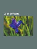 Lgbt Singers